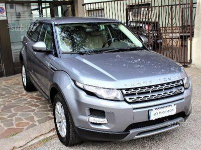 usado Land Rover Range Rover evoque 2.2 TD4 150cv Pure