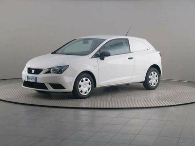 usata Seat Ibiza AUTOCARRO N1 1.4 Tdi 55kw Van
