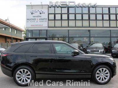 usata Land Rover Range Rover Velar R.R. Velar 2.0 I4 240 CV SE