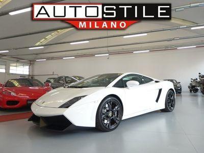 usata Lamborghini Gallardo 5.2 V10 LP560-4 Coupé - AutoStile