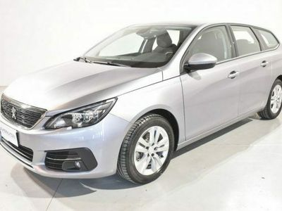 usata Peugeot 308 SW BlueHDi 130 S&S Business nuovo