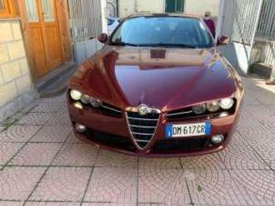 usata Alfa Romeo Crosswagon 159 2.4 JTDm 20V 210 CVSportwagon TI Diesel