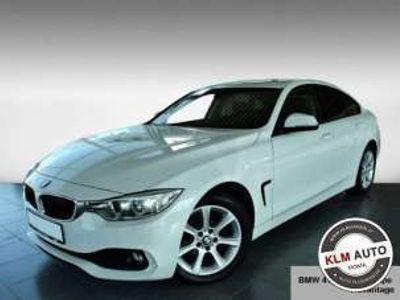 usata BMW 418 Gran Coupé d Advantage *PRON.CON.GAR.24 MESI* Diesel