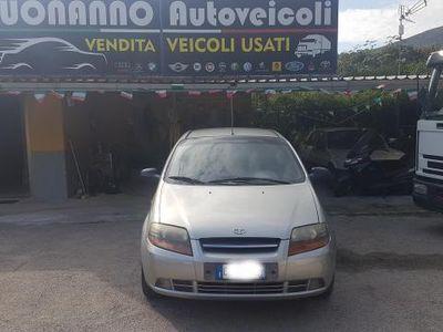 usata Chevrolet Kalos 1.2 5 Porte Se Plus Usato