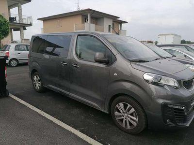 usata Peugeot Traveller BlueHDi 150 S
