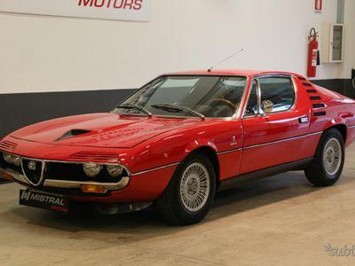 gebraucht Alfa Romeo Montreal Montrealpari al nuovo