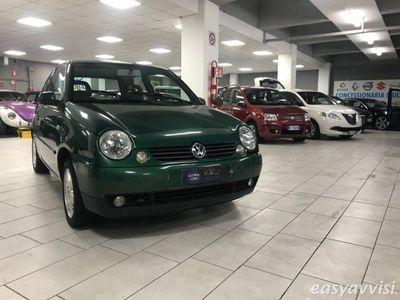 brugt VW Lupo 1.4 16v cat highline benzina