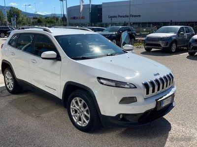 usata Jeep Cherokee 2.0 Mjt II 4WD Active Drive I L...