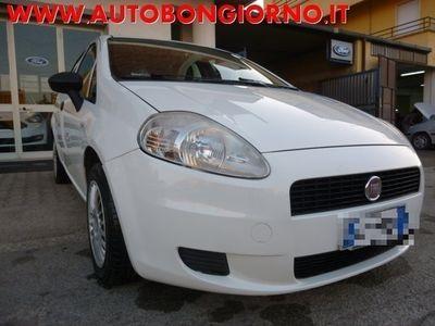 usata Fiat Grande Punto 1.3 MJT 75 CV 5 porte Actual 16V
