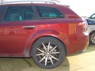 usata Alfa Romeo 159 usata 2007