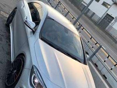 usata Mercedes CLA250 premium AMG