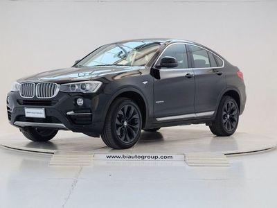 brugt BMW X4 xDrive20d xLine del 2014 usata a Settimo Torinese