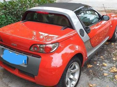 usata Smart Roadster passion