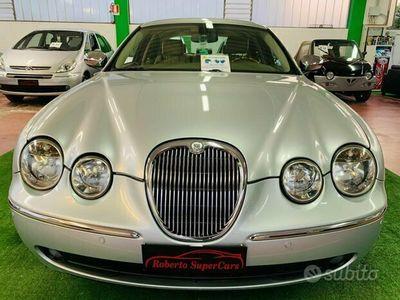 usata Jaguar S-Type 2.7D 207cv Executive 95.000KM