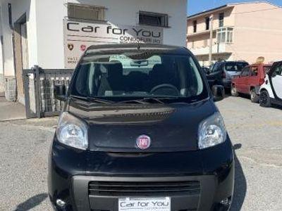 usata Fiat Qubo 1.3 JTD Dynamic