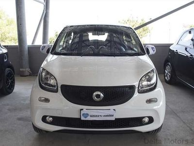 used Smart ForFour 2ªs. (W453) 70 1.0 twinamic Youngster