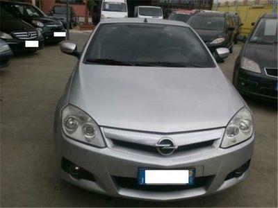 usata Opel Tigra 1.4 decappottabile