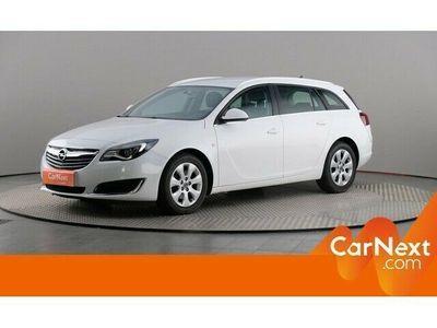 usata Opel Insignia SW 2.0 Cdti 140cv Advance