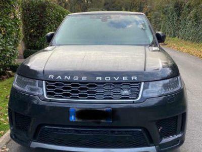 usata Land Rover Range Rover Sport 3.0 I6 MHEV HSE Dynami tetto full