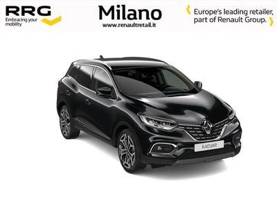 usata Renault Kadjar TCe 140 CV FAP Sport Edition2