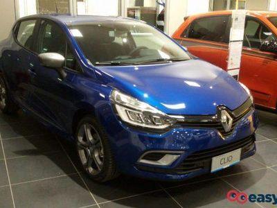 brugt Renault Clio gpl 5 porte benzina/gpl