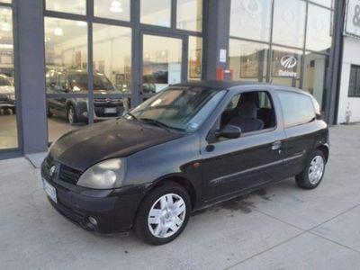 usata Renault Clio 1.5 dCi 85CV 3 porte Confort del 2006 usata a Buttapietra
