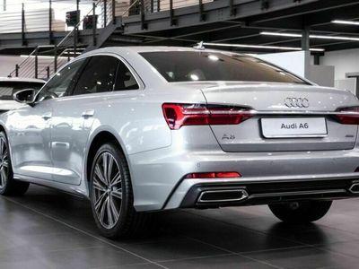 usata Audi A6 40 2.0 TDI Mhev quattro S tronic Business Sport