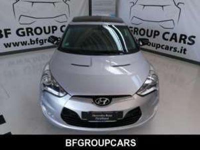 usata Hyundai Veloster 1.6 GDI Sport