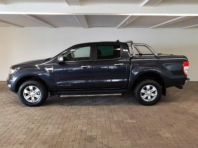 usata Ford Ranger Limited Navi / Laderaum-paket 2 / Neues Modell