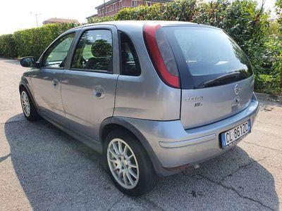 usata Opel Corsa 1.3 16V CDTI cat 5 porte TomTom