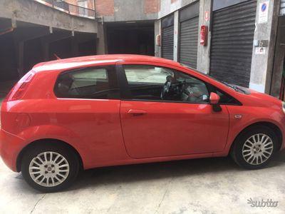 usata Fiat Grande Punto - 2009