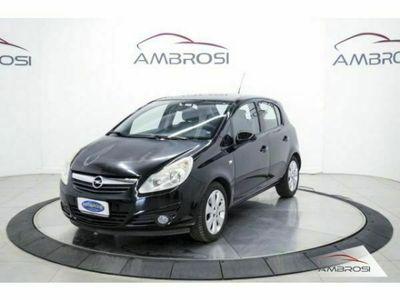 usata Opel Corsa 1ª serie C 1.3 CDTI 75CV ecoFLEX 5 porte Cosmo