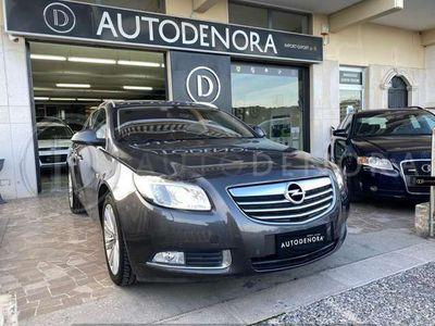 usata Opel Insignia 2.0 CDTI 160 CV ST Cosmo PELLE,XENO,NAVI