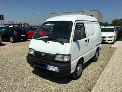 usata Piaggio Porter 1.3i 16V cat Blind Van rif. 14299790