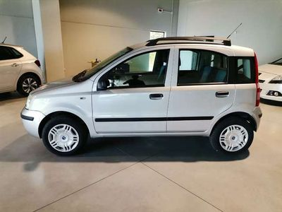 usata Fiat Panda 1.2 Dynamic Natural Power 1 Pro 83.000 km