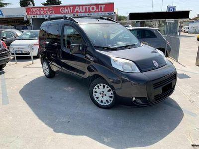 begagnad Fiat Qubo QUBO 1.3 MJT 95 CV Active1.3 MJT 95 CV Active