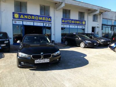 usata BMW 316 Serie 3 (F30/F31) Touring Business aut.