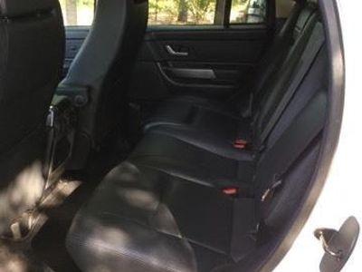 usata Land Rover Range Rover Sport 2.7 TDV6 SE