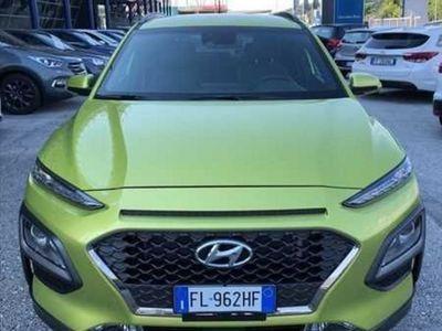 used Hyundai Kona 1.0 TGDI XPOSSIBLE+SP+PS+TP (L)