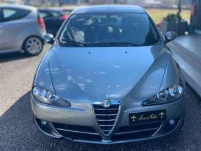 usata Alfa Romeo 147 1.9 JTD (120) 5 porte Distinctive usato