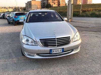 usata Mercedes S420 CDI Avantgarde