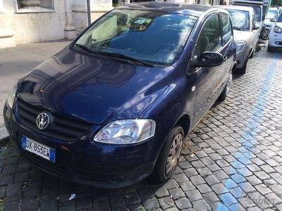 usado VW Fox - 2007