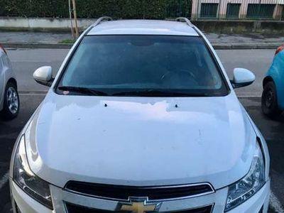 usata Chevrolet Cruze 1.7 Diesel Station Wagon LT