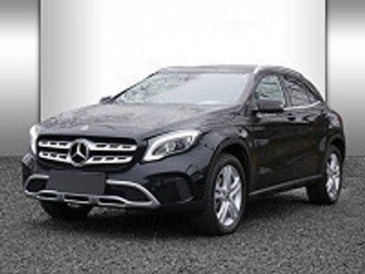 usata Mercedes GLA220 D Urban 4m 7g Navi Led Kamera Totw. L&s