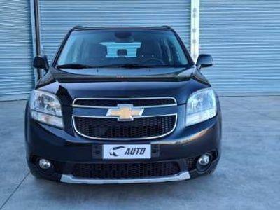 usata Chevrolet Orlando 2.0 Diesel 130CV LT