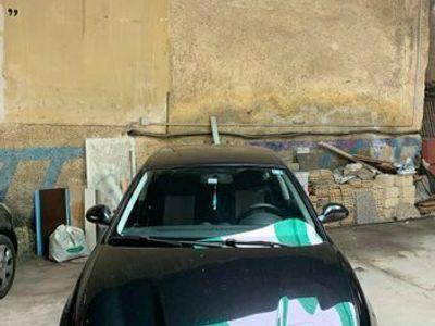 usata Seat Ibiza GPL