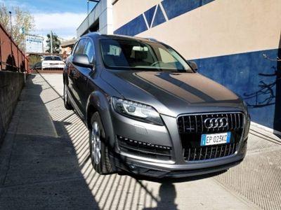 usado Audi Q7 3.0 TDI V6 245CV TIPTRONIC