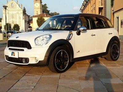 usata Mini Countryman 2.0 ALL4