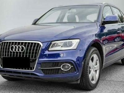 usata Audi Q5 2.0 TDI 150 CV* S-line NAVI XENON