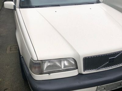 used Volvo 850 T5